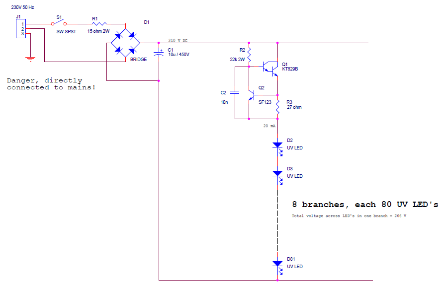 Voltage Stabilizer Circuit Diagram Not Lossing Wiring Diagram